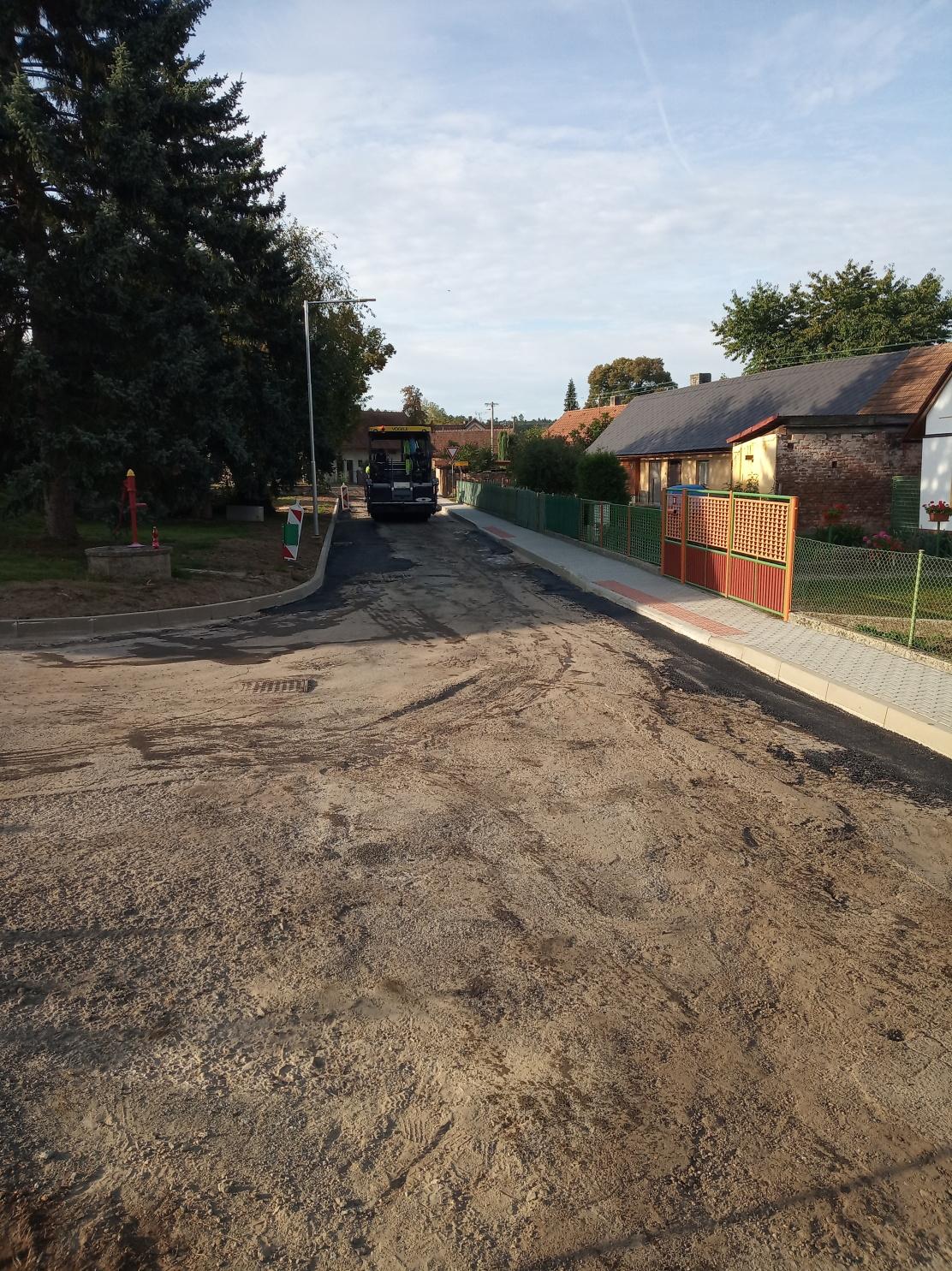 Oprava silnice 2019 (1)