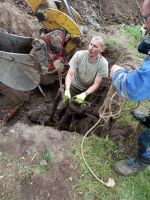Oprava hydrantů (2)